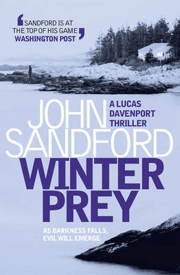 Winter Prey (Paperback)