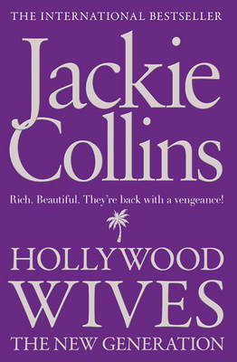 Hollywood Wives: The New Generation (Paperback)