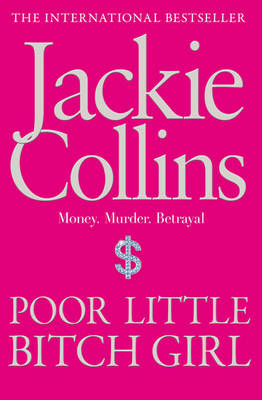 Poor Little Bitch Girl (Paperback)