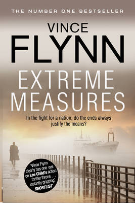 Extreme Measures - The Mitch Rapp Series 9 (Paperback)