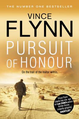 Pursuit of Honour - The Mitch Rapp Series 10 (Paperback)