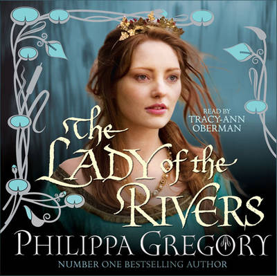 The Lady of the Rivers - COUSINS' WAR (CD-Audio)