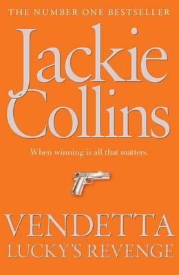 Vendetta: Lucky's Revenge (Paperback)