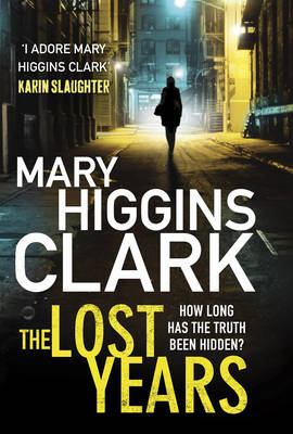 The Lost Years (Hardback)