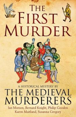The First Murder (Paperback)
