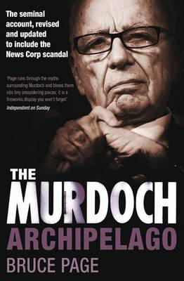 The Murdoch Archipelago (Paperback)
