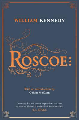 Roscoe (Paperback)