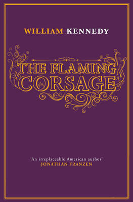 The Flaming Corsage (Paperback)