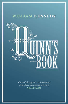 Quinn's Book (Paperback)