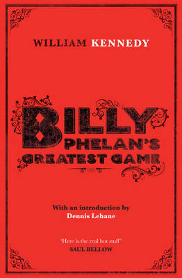 Billy Phelan's Greatest Game (Paperback)