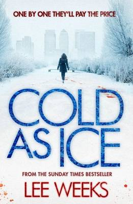 Cold as Ice - DC Ebony Willis 2 (Paperback)