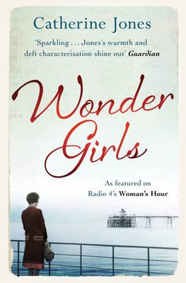 Wonder Girls (Paperback)