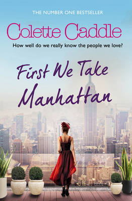 First We Take Manhattan (Paperback)