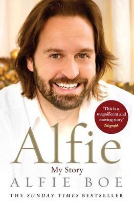 Alfie: My Story (Paperback)