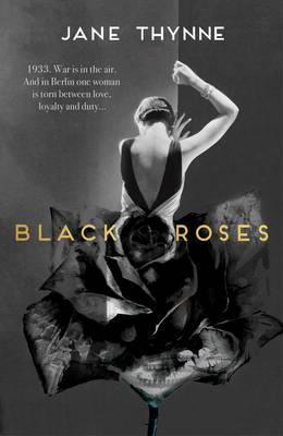 Black Roses (Hardback)