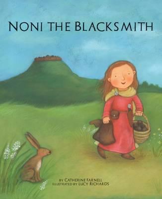 Noni the Blacksmith (Paperback)
