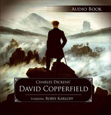 David Copperfield: Golden Age Radio Classics Presentation (CD-Audio)