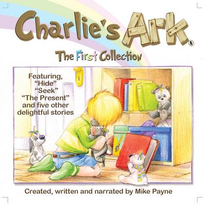Charlie's Ark: First Collection v. 1 (CD-Audio)