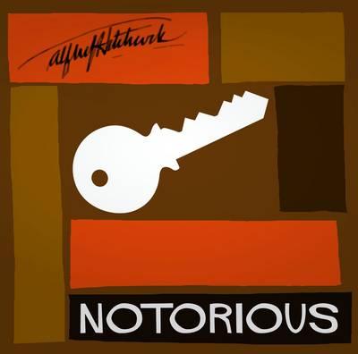 Notorious: Hitchcock Golden Age Radio Presentation (CD-Audio)