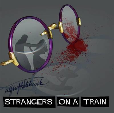 Strangers on a Train: Hitchcock Golden Age Radio Presentation (CD-Audio)