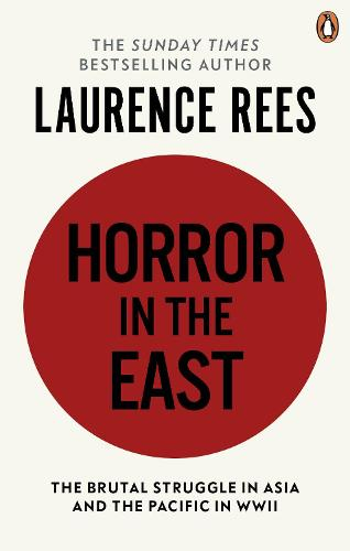 Horror In The East (Paperback)