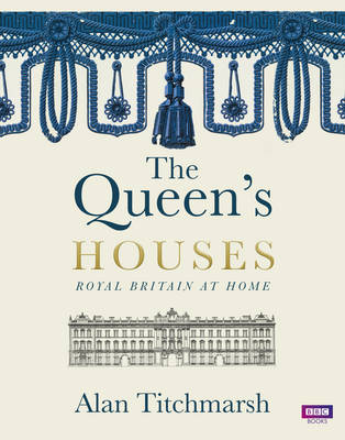 The Queen's Houses (Hardback)