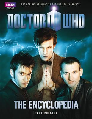 Doctor Who Encyclopedia (New Edition) - DOCTOR WHO (Hardback)