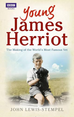 Young James Herriot: The Making of the World's Most Famous Vet (Paperback)