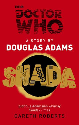 Doctor Who: Shada - Doctor Who (Paperback)