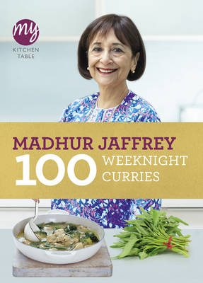 My Kitchen Table: 100 Weeknight Curries - My Kitchen (Paperback)