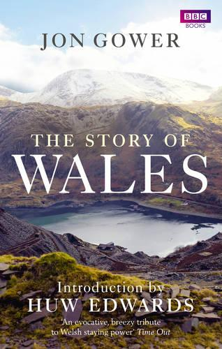 The Story of Wales (Paperback)