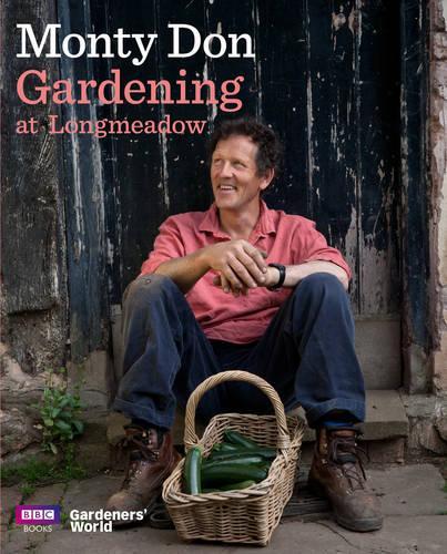 Gardening at Longmeadow (Hardback)