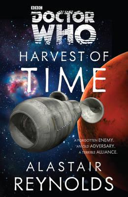 Doctor Who: Harvest of Time - Doctor Who 99 (Hardback)