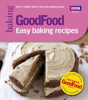 Good Food: Easy Baking Recipes (Paperback)