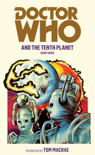 Doctor Who and the Tenth Planet - Doctor Who (Paperback)