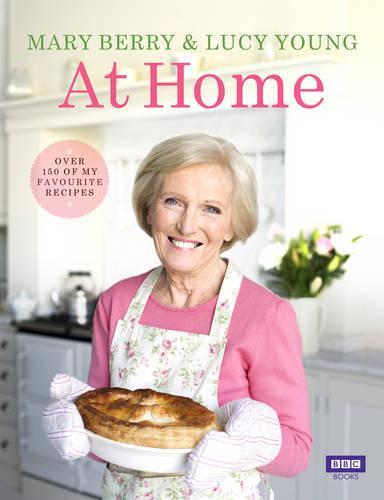Mary Berry at Home (Hardback)