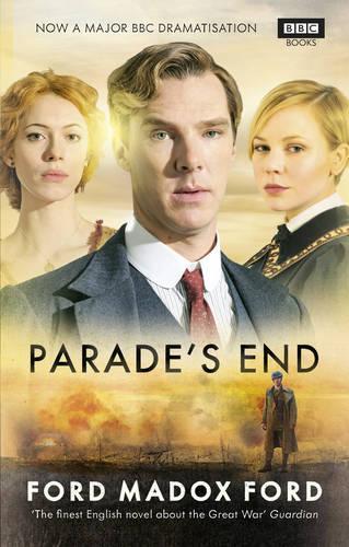 Parade's End (Paperback)