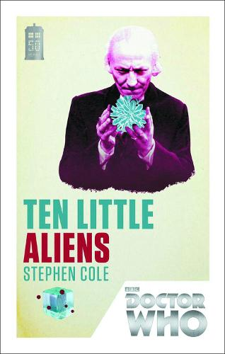 Doctor Who: Ten Little Aliens: 50th Anniversary Edition - Doctor Who (Paperback)
