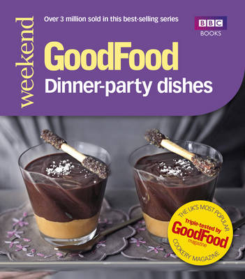 Good Food: Dinner-party Dishes (Paperback)