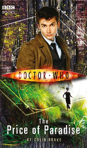 Doctor Who: The Price of Paradise - Doctor Who (Paperback)