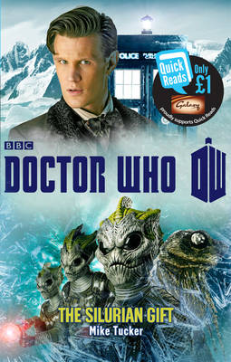 Doctor Who: The Silurian Gift (Paperback)