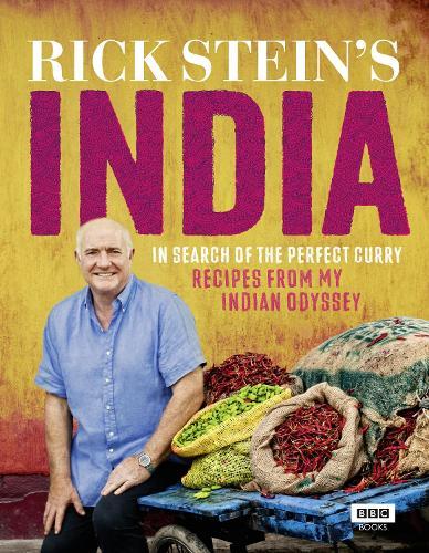Rick Stein's India (Hardback)
