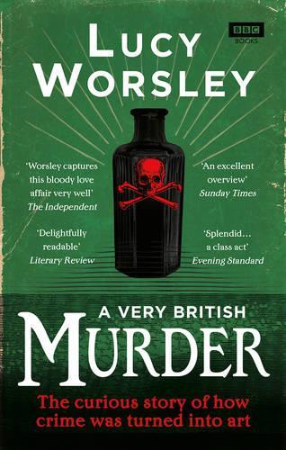 A Very British Murder (Paperback)