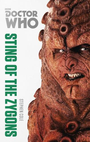 Doctor Who: Sting of the Zygons: The Monster Collection Edition - Doctor Who (Paperback)