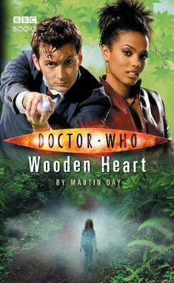 Doctor Who: Wooden Heart - Doctor Who (Paperback)