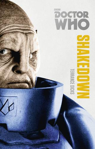 Doctor Who: Shakedown: The Monster Collection Edition (Paperback)