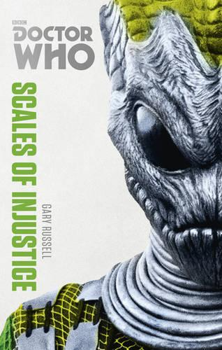 Doctor Who: Scales of Injustice: The Monster Collection Edition (Paperback)