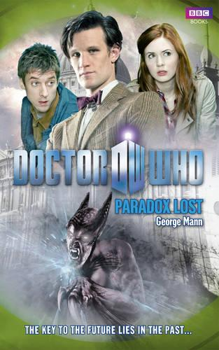 Doctor Who: Paradox Lost - Doctor Who (Paperback)
