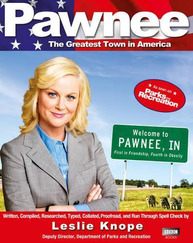 Pawnee (Paperback)