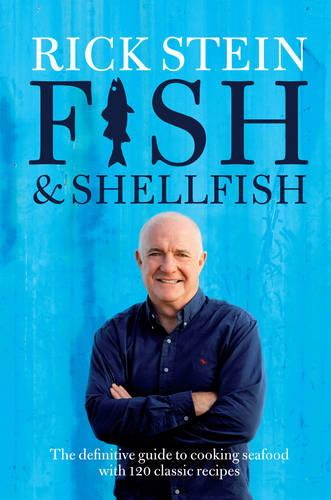 Fish & Shellfish (Hardback)